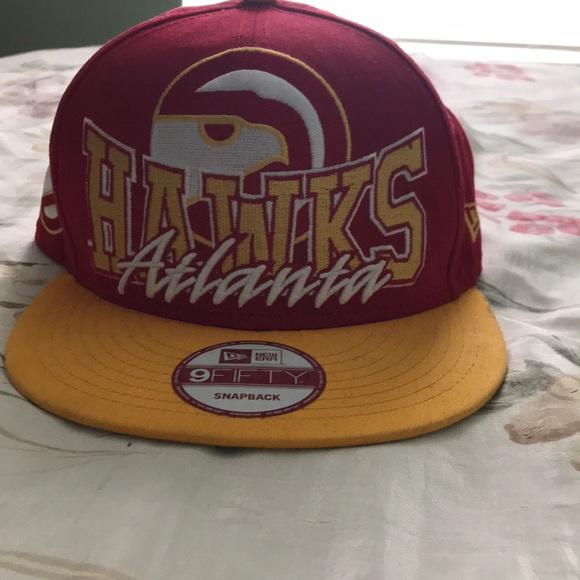 New Era Other - Men's SnapBack Hat.